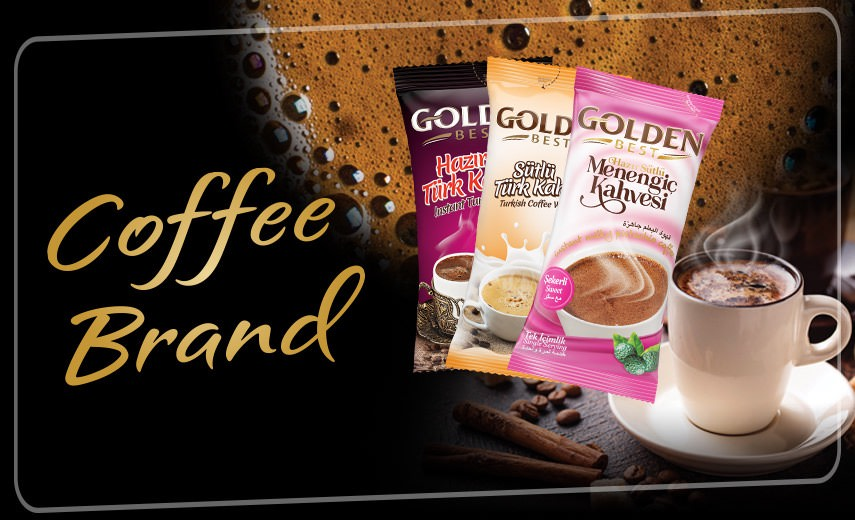 Golden Grup | golden best, instant coffee